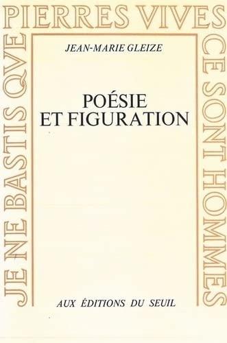 9782020065092: Poésie et figuration (Pierres vives) (French Edition)