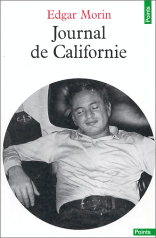9782020065900: Journal de Californie (English and French Edition)