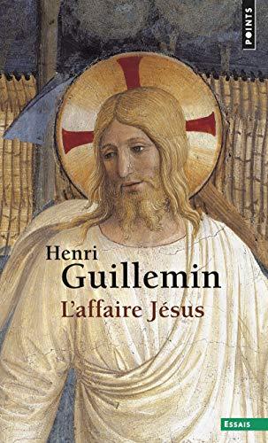9782020067249: L'affaire Jésus