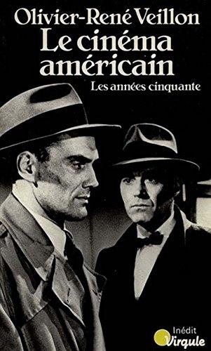 9782020067379: Le cinema americain - Les années cinquante(Collection Points. Serie Point-virgule) (French Edition)