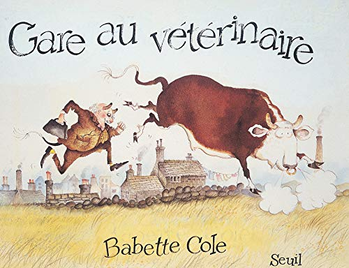 9782020068833: Gare au veterinaire (French Edition)