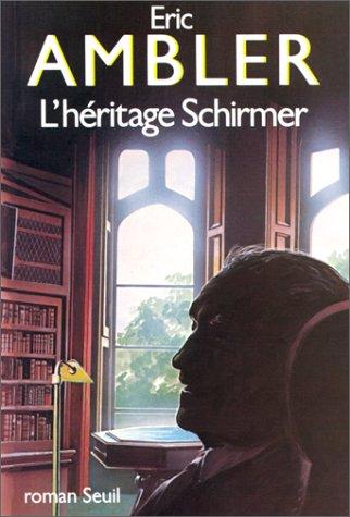 9782020068925: L'Héritage Schirmer