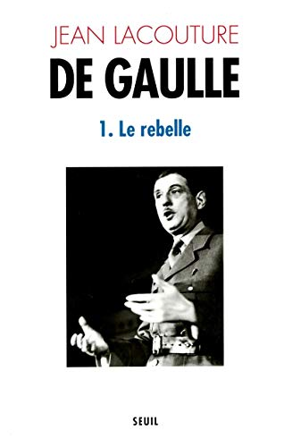 9782020069687: Charles de Gaulle