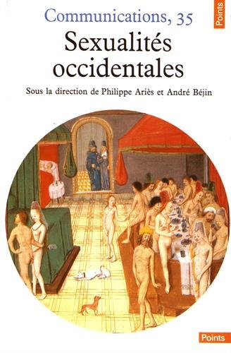 9782020085175: Sexualites occidentales (Points)