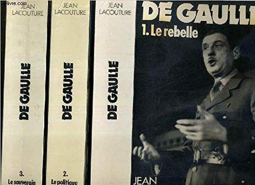 9782020085779: Charles de Gaulle