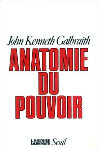 9782020086059: Anatomie du pouvoir