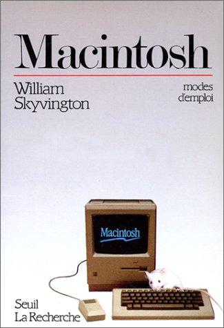 9782020086370: Macintosh
