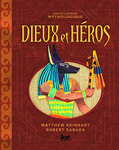 9782020086844: Dieux et heros grecs