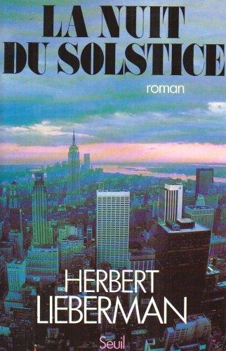 9782020087032: La Nuit du solstice
