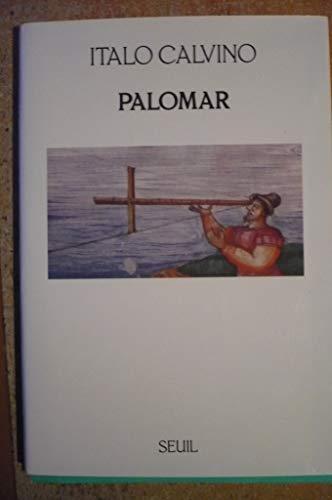 9782020087315: Palomar