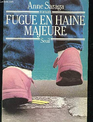 9782020087988: Fugue en haine majeure (French Edition)