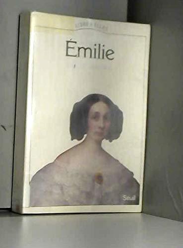 Emilie (Libre a elles) (French Edition): Anonyme