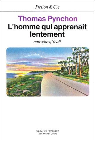 9782020089258: L'Homme qui apprenait lentement