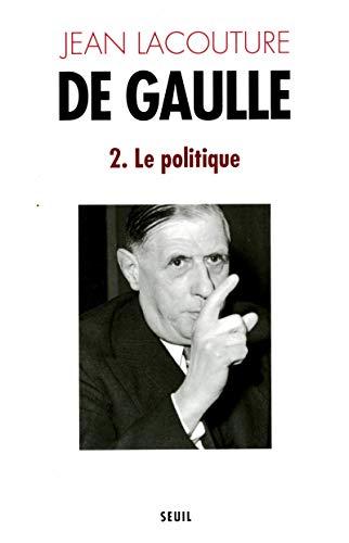Charles de Gaulle: Jean Lacouture