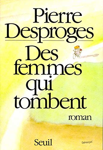 9782020089746: Des femmes qui tombent (French Edition)