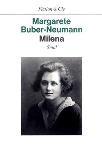 9782020090315: Milena (French Edition)