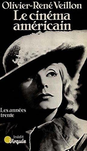 9782020091091: Le cinéma américain (Collection Points. Série Point-virgule) (French Edition)