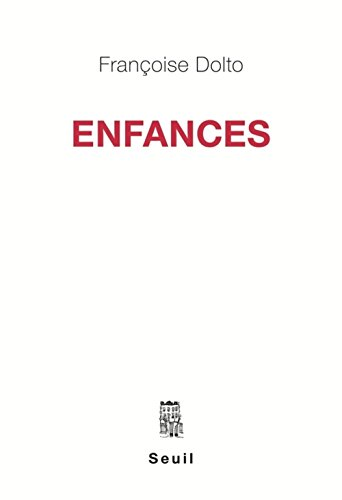 9782020093880: Enfances (French Edition)