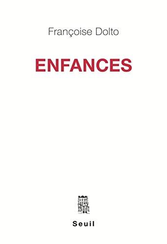 9782020093880: Enfances (French Edition)