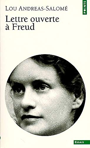 Lettre ouverte à Freud [Poche] [Feb 01,