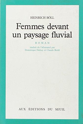 9782020095228: Femmes devant un paysage fluvial