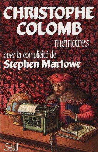 9782020096041: Christophe Colomb : Mémoires