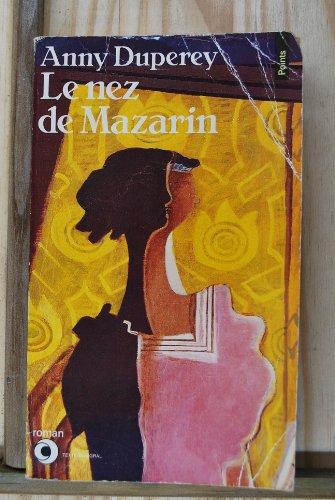 9782020096171: Le Nez de Mazarin