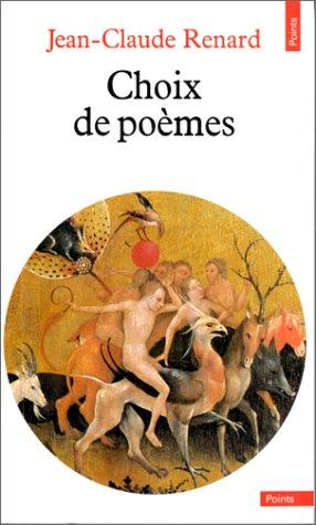 9782020096201: Choix de poèmes