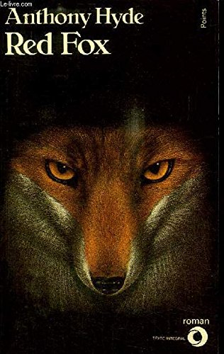 9782020096225: Red Fox (Points, #R277)