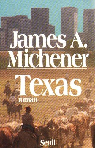 Texas: Roman: Michener, James A.