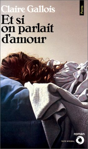 9782020096720: Et si on parlait d'amour