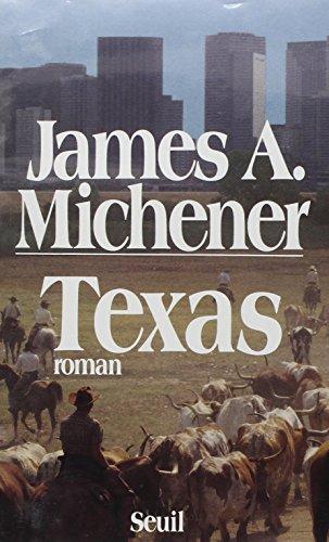 TEXAS: MICHENER JAMES A
