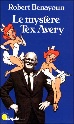 9782020098700: Le mystère Tex Avery (Point-virgule) (French Edition)