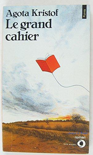 9782020099127: Le Grand cahier