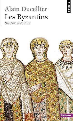 9782020099196: Les Byzantins