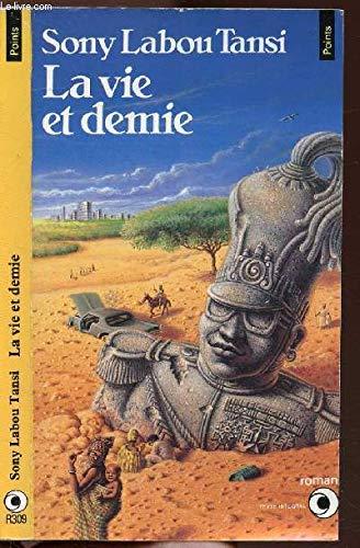 9782020099684: La Vie et demie