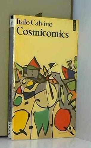 9782020100373: Cosmicomics (Points Roman)