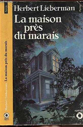 9782020100380: Maison pres du marais (la)