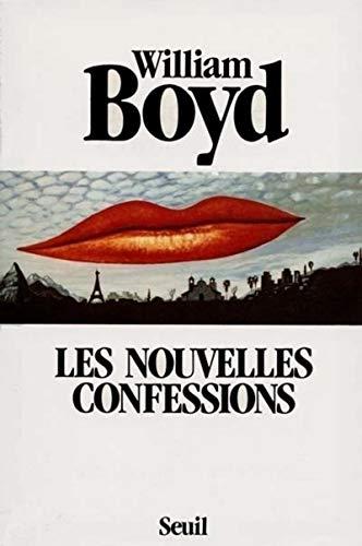 9782020100830: Les Nouvelles confessions (Cadre vert)