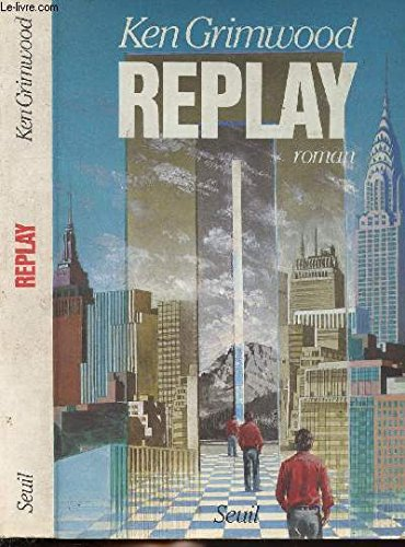 9782020100847: Replay