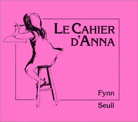 9782020100915: Le Cahier d'Anna