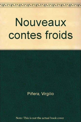 9782020101073: Nouveaux contes froids