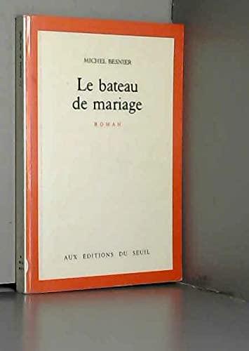 9782020102858: Bateau de mariage (le)