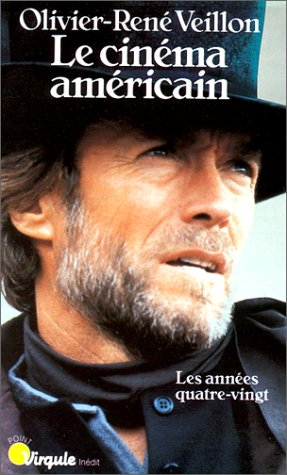 9782020102919: Le cinéma américain (Collection Points. Série Point-virgule) (French Edition)
