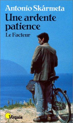 9782020103305: Une Ardente patience