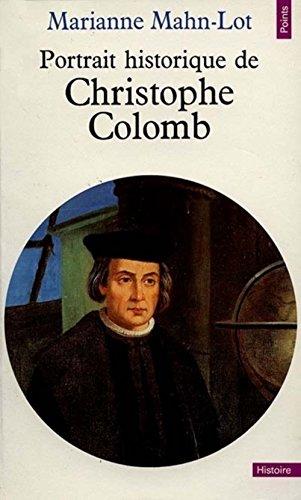 9782020103558: Portrait historique de Christophe Colomb