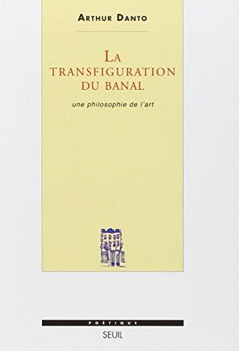 9782020104630: La transfiguration du banal