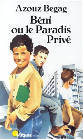 9782020104814: Beni ou le paradis prive (Collection Points. Série Point-virgule) (French Edition)