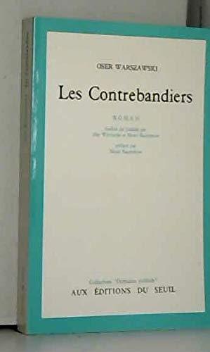 9782020106795: Les contrebandiers: Roman (Collection