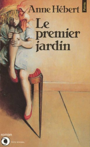 9782020108003: Le Premier jardin (Points)